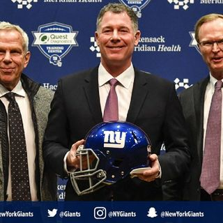 NYGTalk Ep.459 State Of The NYGs Pt2 Coaching & Wk 9 Recaps