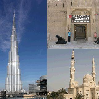 Best Dubai local tour packages deals