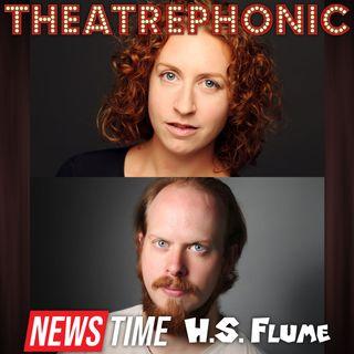 Newstime: H.S. Flume