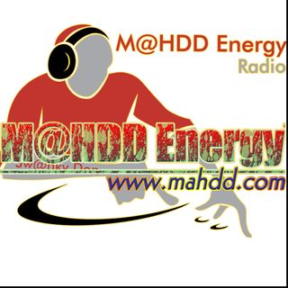 Mahdd Energy Radio - Fire Hour (Special)