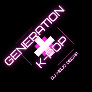 GENERATION K-POP: Non-Stop K-POP