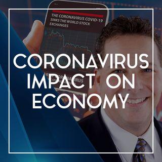 75 Coronavirus Economic Impact