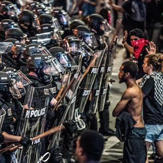 El exceso de la fuerza policial es una de las violaciones de los Derechos Humanos que ha retumbando con mayor fuerza en este 2020 provocando