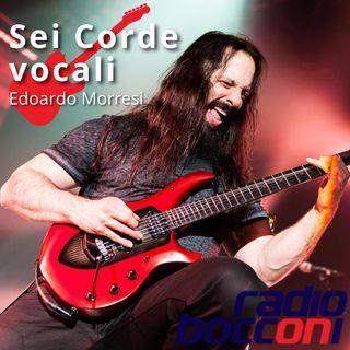 Sei corde vocali - John Petrucci