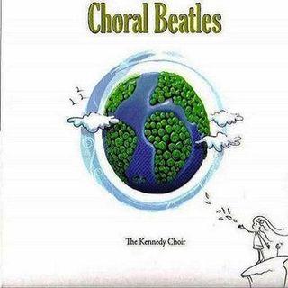 MITXEL CASAS-MC MUSICA - The Kennedy Choir - Choral Beatles