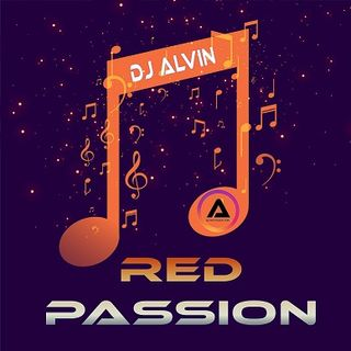 DJ Alvin - Red Passion