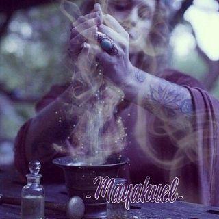 Mayahuel Luna 🌔