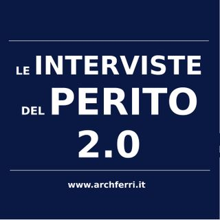 Intervista 1 - Arch. Stefano Martini, esperto in indagini termografiche