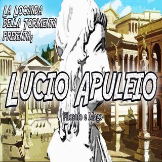 Podcast Storia - Lucio Apuleio