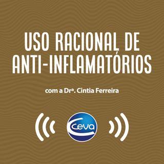 Anti-inflamatórios #05 Efeitos colaterais e cuidados a serem tomados