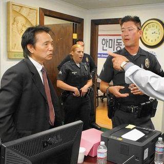 LA Koreatown Community Center Legal Battle Continues
