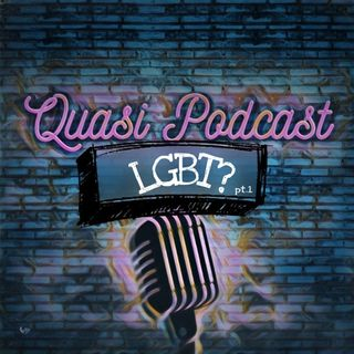 Episodio 4 - LGBT? (parte 1)