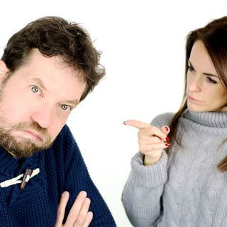 🎤 PODCAST • Divorce - Should I? ~ My wife is mentally and physically abusive.