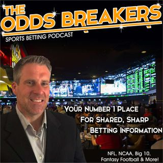 Podcast 17 – 19 – NCAA Tournament Plays with Kyle Hunter – Free Bracket Challenge for $! – #MARCHMADNESS – Sports Betting