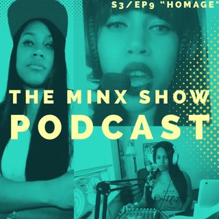 The Minx Show Podcast