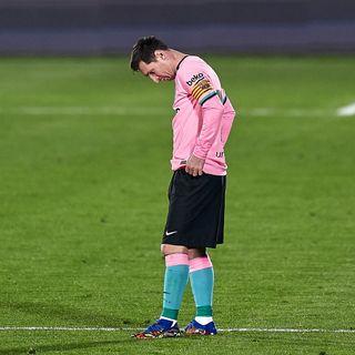 como estuvo el partido del barcelona contra el getafe