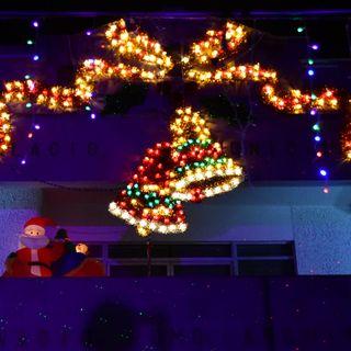 Profeco pide evitar riesgos con luces navideñas