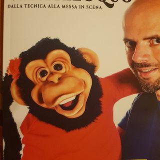 Come Fare Il Ventriloquo Di Nicola Pesaresi: Pupazzi - Animali O Persone?