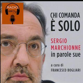 Parole di Sergio Marchionne