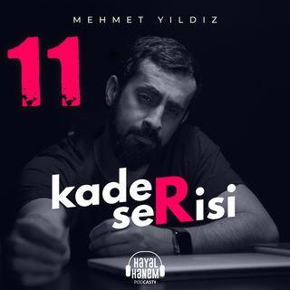 AŞK MI KADERİ KOVALAR KADER Mİ AŞKI ?-Kitab-ı Mübin,İmam-ı Mübin-Kader 6-ÖZEL VİDEO | Mehmet Yıldız
