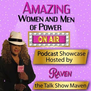 {Oprah's Former Producer} Talks With Raven About Her Inspiring Radio Journey