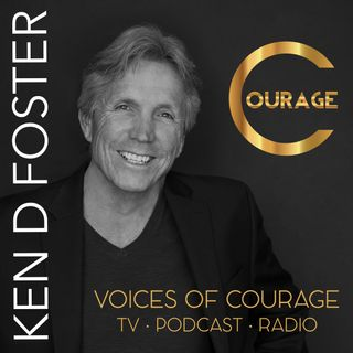 139: The Courage to Thrive with Kimberly Carter Gamble, Foster Gamble, and Kathy Eldon