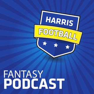 Harris Fantasy Football Podcast