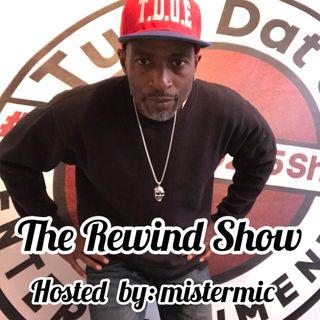 The Rewind Show(#3)