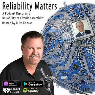 Episode 54: A Conversation with Michael Ford about Digital Twin