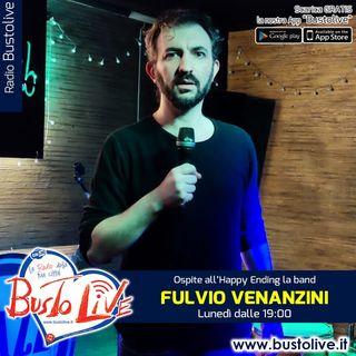 Intervista a Fulvio Venanzini