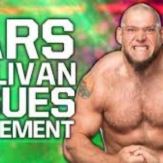 WWE's Lars Sullivan Controversy | Slam Talk