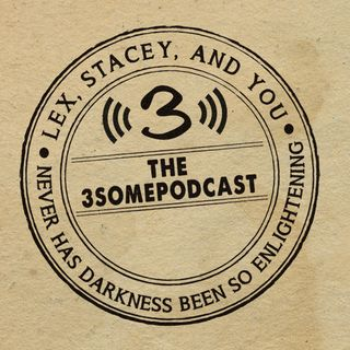 3Somepodcast148