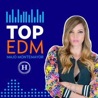 TOP EDM: Música para escuchar este Día de San Valentín