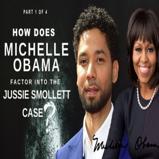 Jussie Smollett - Michelle Obama :  Judge Joe Brown, Cops and Attorney Outraged