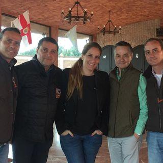 PROGRAMA MARIA TOLEDO Y JULIO URIBE