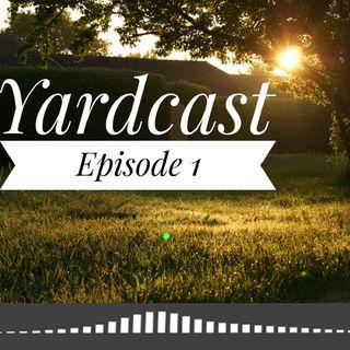 Yardcast Episode 1 - WTF is an ETF