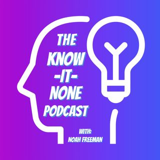 Know-It-None Podcast Trailer