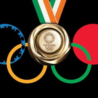 Olympic Medal Count Updates & Covid-19 Updates Commentary