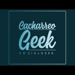 Directo especial con El Camionero Geek y Camelogiageek