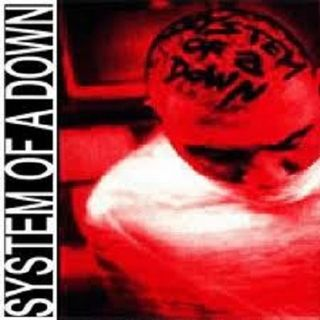 System Of A Down - Storaged Melodies