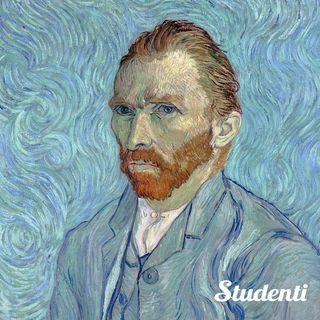 Biografie - Vincent Van Gogh e la Notte stellata
