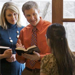 Crescere in una famiglia di Testimoni di Geova? La storia di Letizia