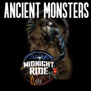 Midnight Ride -  Ancient Monsters in outer Darkness on NYSTV
