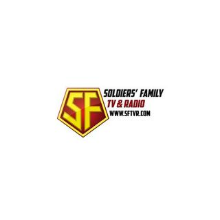 SOLDIERS FAMILY TV & RADIO HOUR w/Steve Tomaszewski