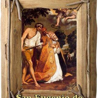 San Eugenio de Toledo, obispo