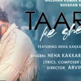 Taaron Ke Shehar Mein Song Cover By #Pragya Mishra.