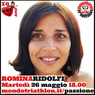 Passione Triathlon 🏊🚴🏃💗 Romina Ridolfi