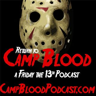 Top 5 Friday the 13th Counselors / Campers (Guys)