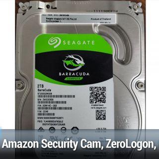 Security Now 786: ZeroLogon++