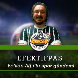 Volkan Ağır Süper Lig'de şampiyonluk yolundaki önemli maçları yorumladı